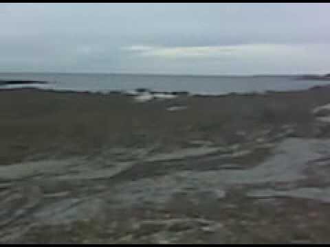 Wreck Cove Panorama