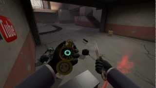 Team Fortress 2 - Saharan spy guide and tactics