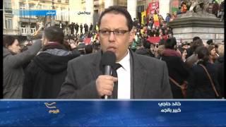 هجمات بروكسل.. تحليل خالد حاجي الأمين العام للمجلس العلمي المغربي لأوروبا