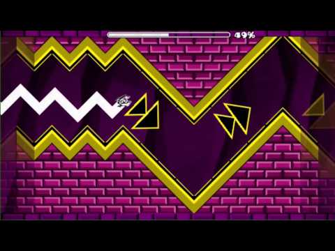 ¿FEATURED? | Geometry Dash [2.0] | Holography By TheRealRobit -  SirK1000o.