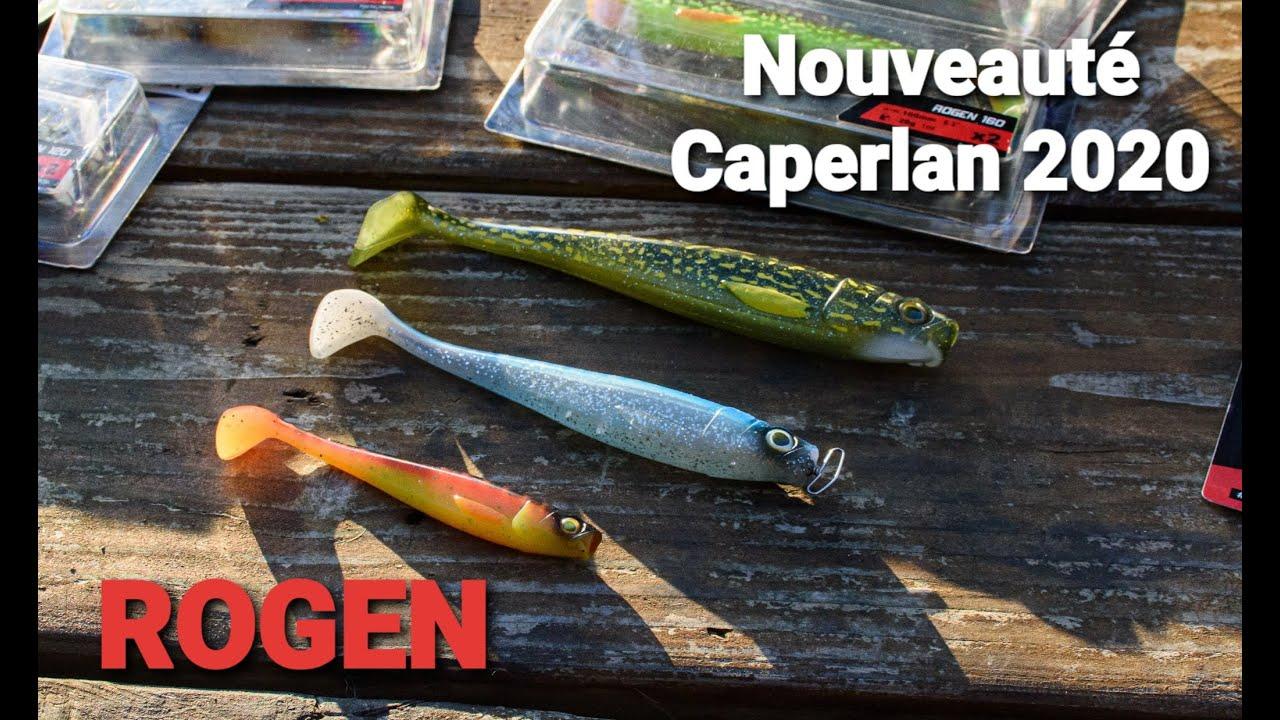 """Download Nouveauté LS 2020 CAPERLAN  """"LE ROGEN"""""""