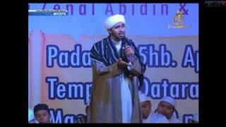 Malam Cinta Rasul (Baling Kedah) 2014
