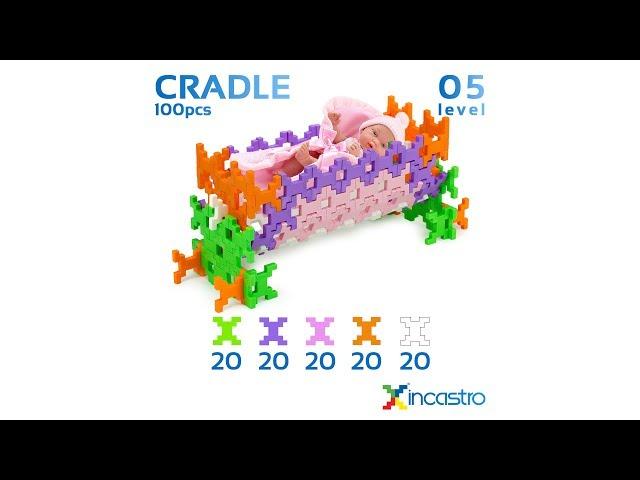 INCASTRO | Level 5 | Cradle