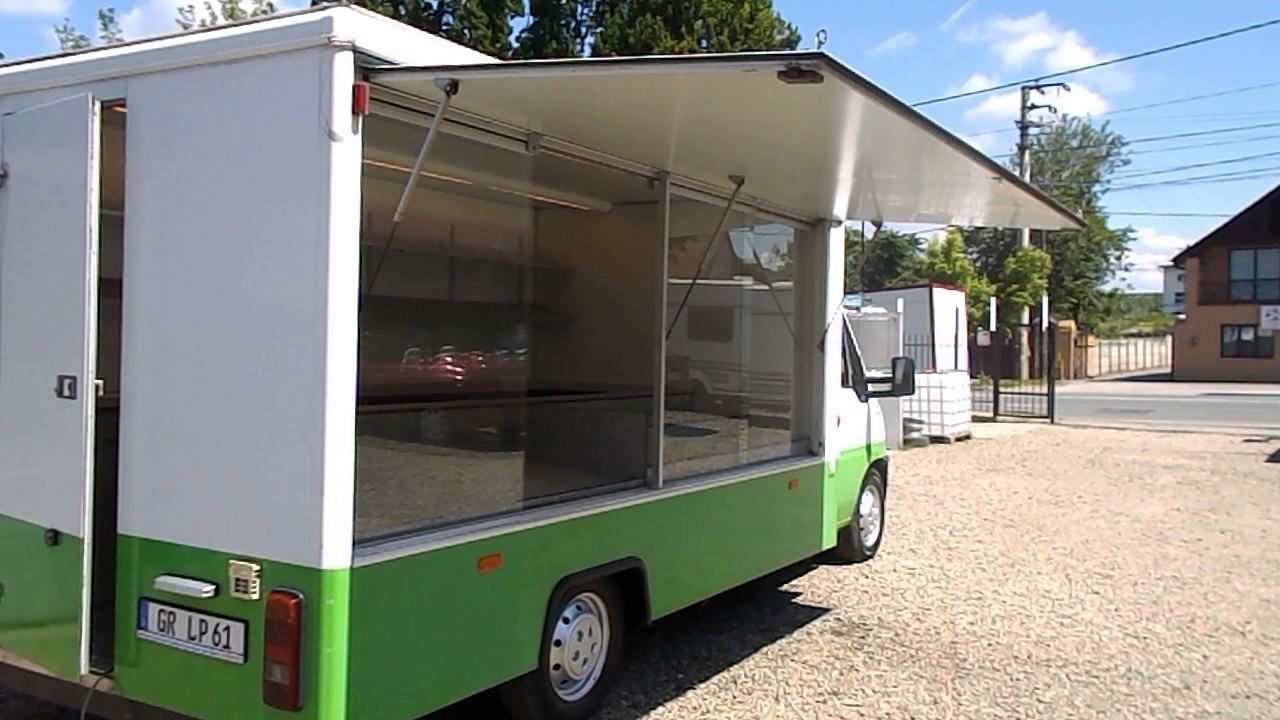 Auto Fast Food Germania