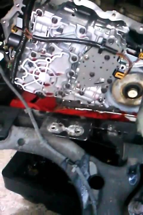 2000 impala internal mode switch 2 - YouTube