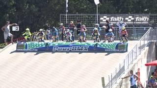 2015 08 30 race 02 Boys 8min 3 Nations Cup zo Peer