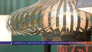 Yvelines | Lauréate du concours en 2020, l'Yvelinoise revient sur son parcours