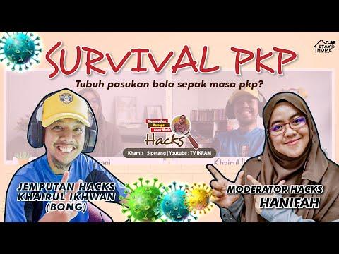 41 | Apa lagi cara nak survive PKP ni? Jom HACKS!