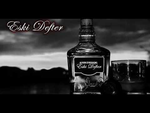 Alperen Zeybek \u0026 Mert Cülcül (Jewel) | Eski Defter (2017/Lyric Video) #AlperenZeybekJewel
