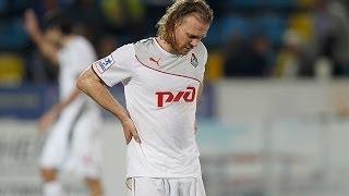 Ростов - Локомотив 2:0 (11.05.14). Видеообзор