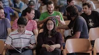 """Serie tv. Inteligencia Inclusiva. Trailer de capítulo """"Código de Mujeres"""""""