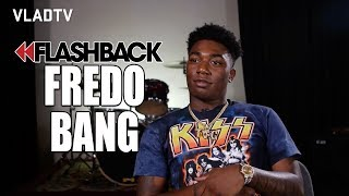 Fredo Bang Speaks on the Fallout Between Gee Money and NBA Youngboy (Flashback)