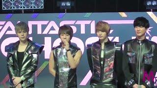 超新星『FANTASTIC CHOSHINSEI 24/7』ライブ取材in幕張 (2012.12.24 )...