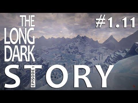 En STOR og SKREMMENDE overraskelse! | The Long Dark: Wintermute #1.11