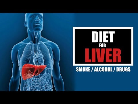 Liver Detoxification Diet | How to clean liver after Alcohol, Smoke, Drugs, etc | Info by Guru Mann