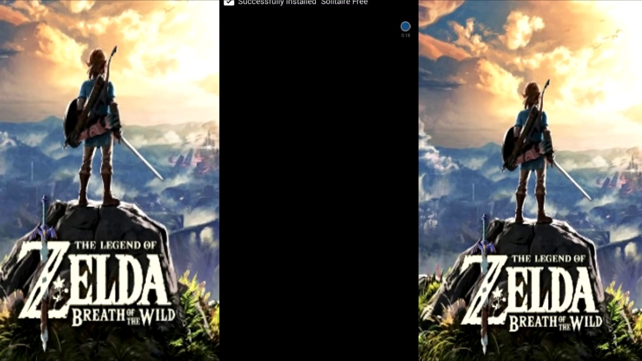 zelda for android free