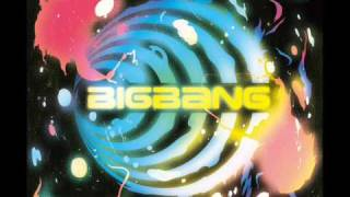 [HQ+MP3 Download] My Heaven - Big Bang