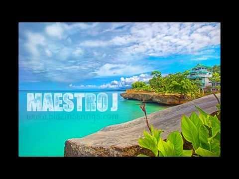 """Maestro J """"Tu me touches"""" (T-Vice - Twoubadou)"""