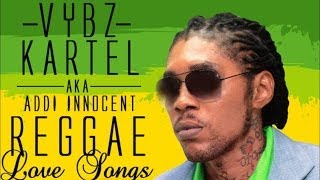 Vybz Kartel Aka Addi Innocent - Can