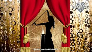 Belly Dance Music ♛ Saidi Rara (Egyptian Cane Dance) ✮