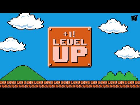 How to Level Up in the Game Of Life (+Level Up Meditation)