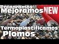 Vídeo: TERMOPLASTIFICANTES PLOMOS 100G