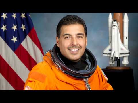 Aspira con NASA/Aspire with NASA