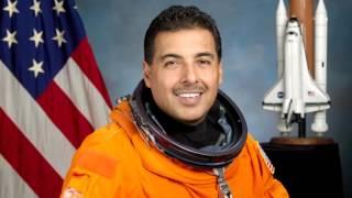 Aspira con NASA/Aspire with NASA