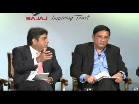"""Panel Discussion 1: """"24X7 Electricity Enablers - Transforming the Power Landscape in India"""""""
