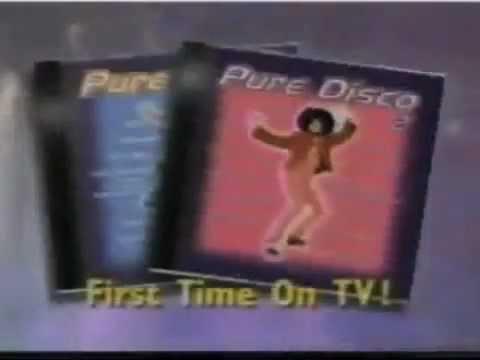 Pure Disco (1998)