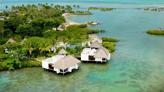 Discover a Luxury Wellness Haven at Four Seasons Resort Mauritius at Anahita