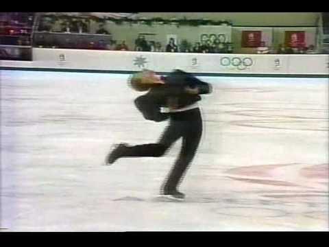 Viktor Petrenko 1992