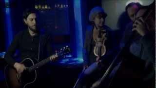 Great Lake Swimmers - Cornflower Blue // Emergent Sounds Unplugged