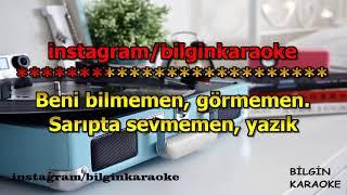 Kenan Doğulu - Vay Be (Mahmut Orhan Remix) Türkçe Karaoke Video