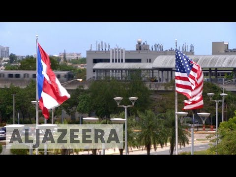 Puerto Ricans vote on US statehood
