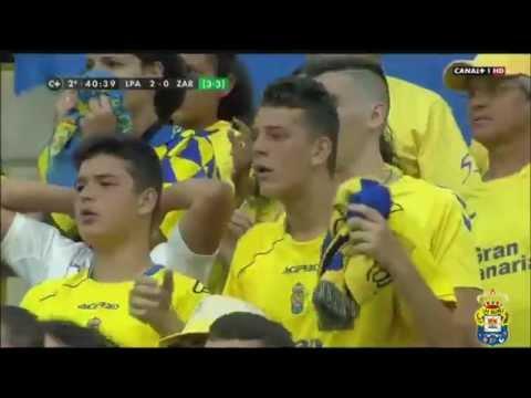 Ascenso a Primera División UD Las Palmas | Final Playoffs 2014-2015