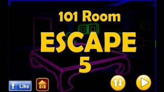 101 new room escape games 101 room escape 5 android gameplay walkthrough hd
