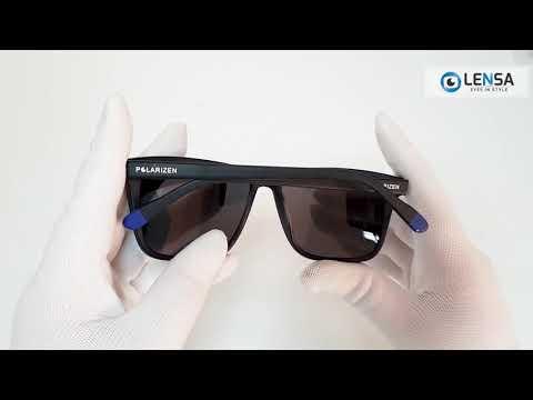 Ochelari de soare barbati Highstreet Ray-Ban RB4147 601/32 from YouTube · Duration:  43 seconds