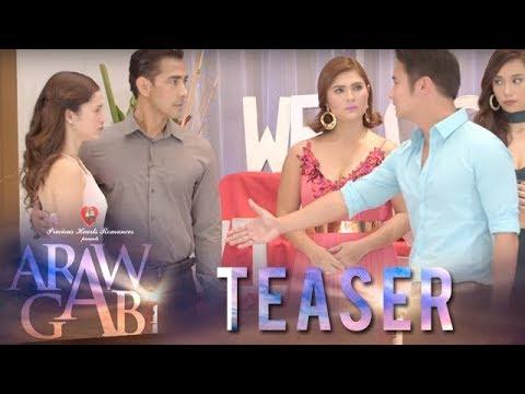 Precious Hearts Romances: Araw Gabi July 18, 2018 Teaser