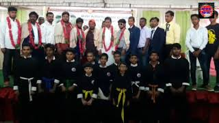 All Style Martial Arts Federation of India