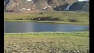 Karomber Lake trek 6