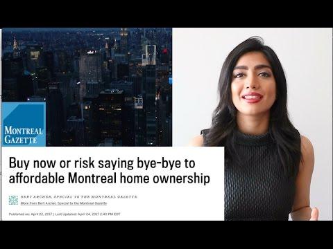 Montreal: A Hidden Goldmine