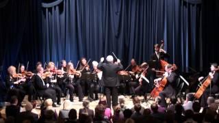 J. Strauss: Tik-tak polka / Rachlevsky • Chamber Orchestra Kremlin