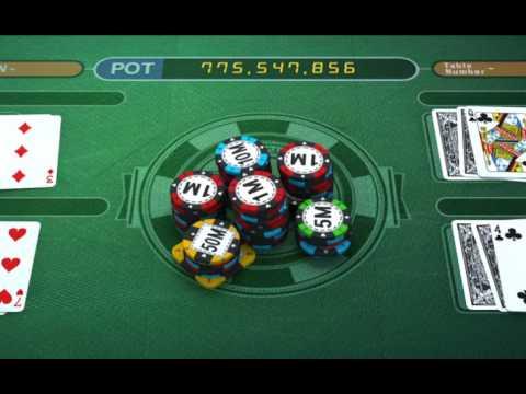 888 Casino Eynatten