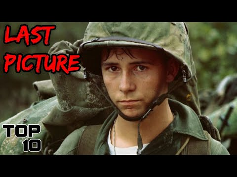 Top 10 Soldiers That Disappeared Without A Trace