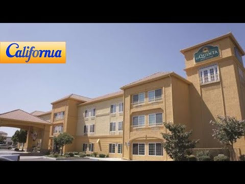 La Quinta Inn & Suites Visalia/Sequoia Gateway, Visalia Hotels - California
