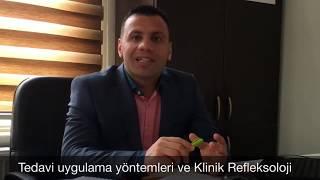 Uzman Refleksolog Hüseyin Atar-Reflekoterapi Gaziantep