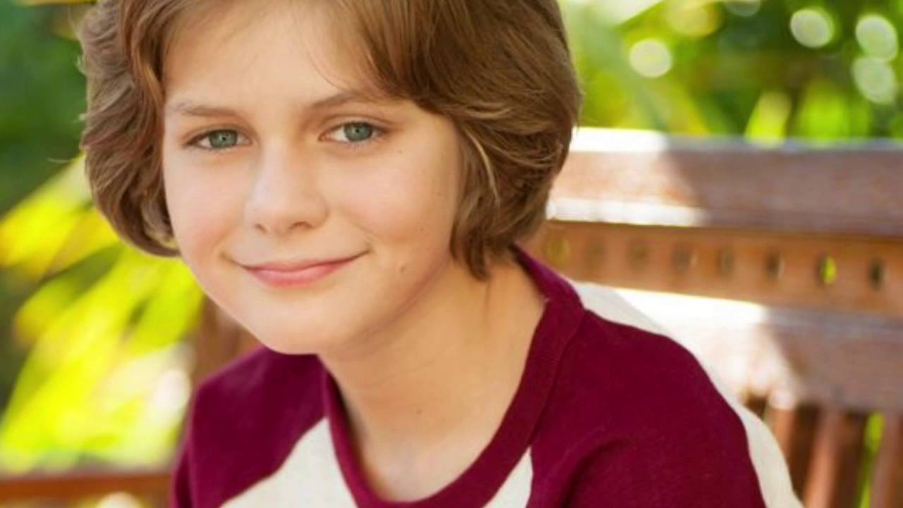 Ty Simpkins| Faded