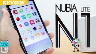 Review Nubia N1 Lite Tak Bisa Dianggap Remeh with LightInTheBox Intro
