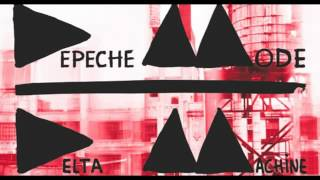 Depeche Mode - Goodbye (Delta Machine, 2013)